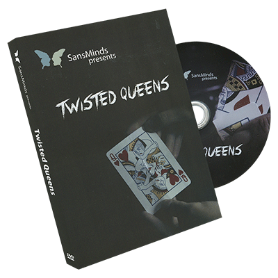 Twisted-Queens-by-SansMinds*