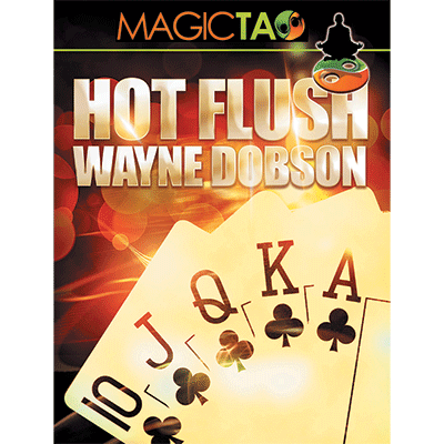 Hot Flush by Wayne Dobson