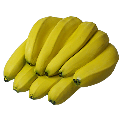 Production (ultra realistic) Banana