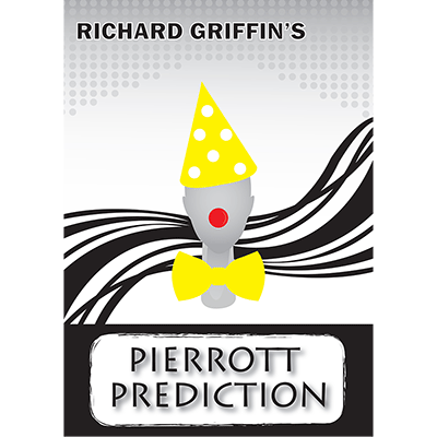 Pierrot Prediction by Richard Griffin