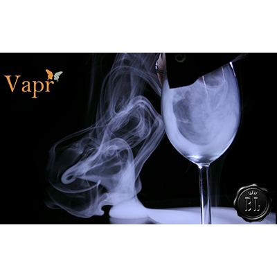 Vapr by Will Tsai