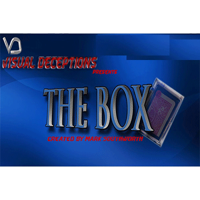 The Box by Mark Southworth