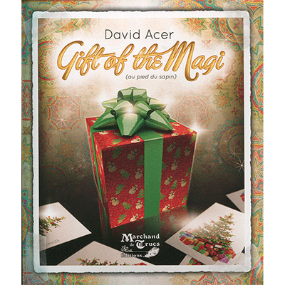 Gift of the Magi by David Acer & Marchand De Trucs