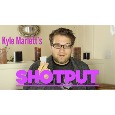 Shot-Put-by-Kyle-Marlett