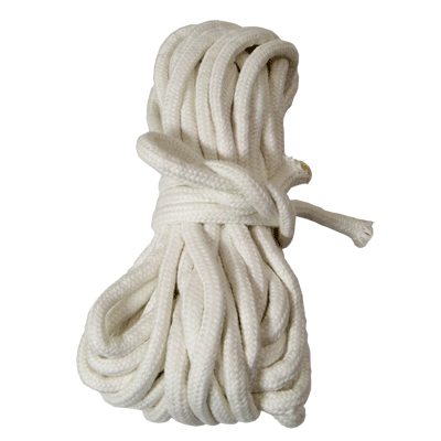 BTC Parlor Rope 50 ft. (Extra White)