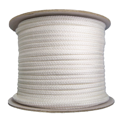 BTC Parlor Rope over 325 ft. (Extra White No Core)