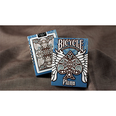 Bicycle Pluma Deck by USPCC