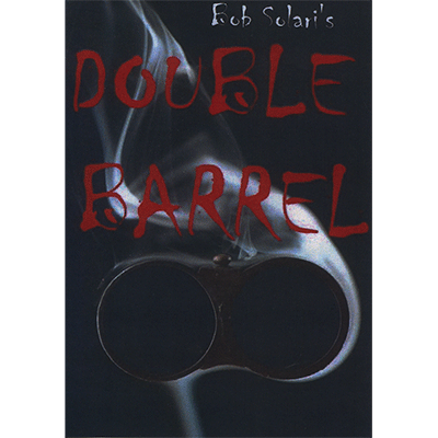 Double-Barrel--by-Bob-Solari