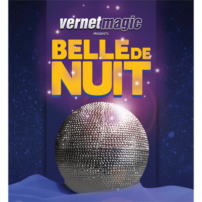Belle de Nuit (Beauties of the Night) by Vernet