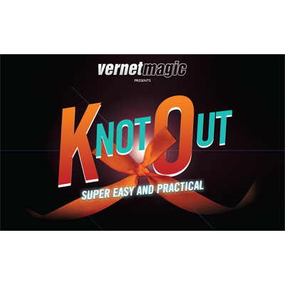 Knot-Out-by-Vernet-Magic
