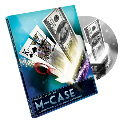 M-Case  by Mickael Chatelain