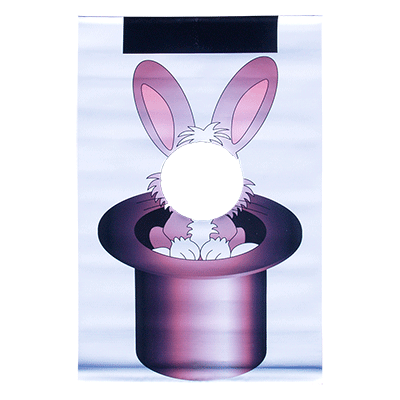 Rabbit Wand by Ronjo