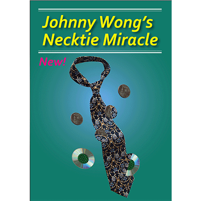 Necktie-Miracle-by-Johnny-Wong