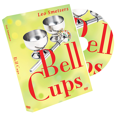 Cups and Bells by Leo Smetsers