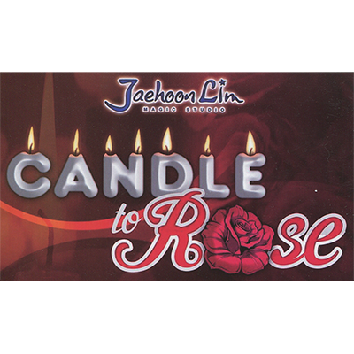 Candle-to-Rose-by-Jaehoon-Lim
