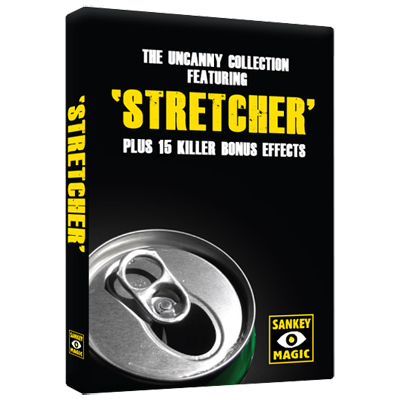 Stretcher by Jay Sankey