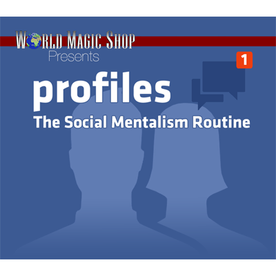 Profiles: The Social Mentalism Routine*