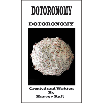 DOTORONOMY by Harvey Raft