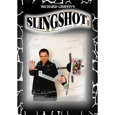 The Slingshot by Richard Griffin