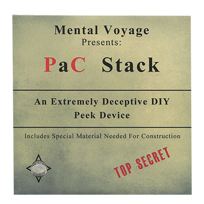PaC Stack by Paul Carnazzo*