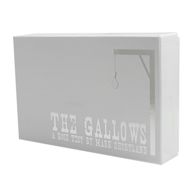 Gallows by Mark Shortland