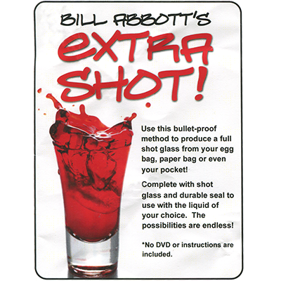 Extra-Shot-by-Bill-Abbott