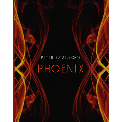Phoenix by Peter Samelson*