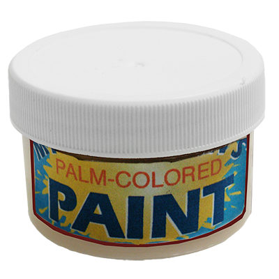 Magicians Paint (1 oz. jar) by The Great Gorgonzola