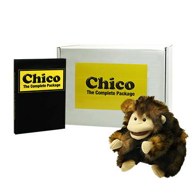 Chico: The Complete Package by Bill Abbott