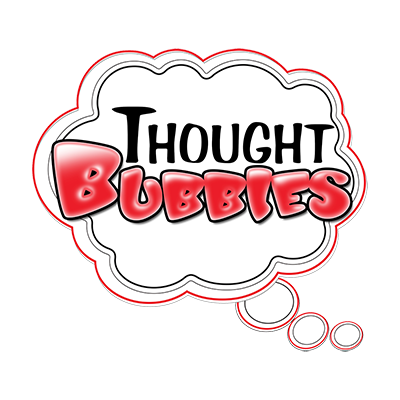 Thought Bubbles by Tim Sonefelt