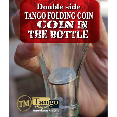 Double Side Folding Quarter by Tango