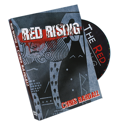 The-Red-Rising-by-Chris-Randall*