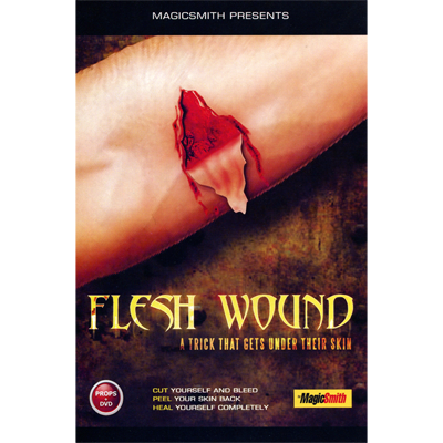 Flesh-Wound-by-Magic-Smith