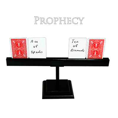Prophecy-by-G&L*