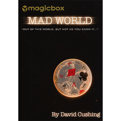 Mad World by David Cushing