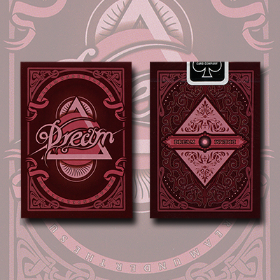 The Dream Deck by Nanswer & USPCC