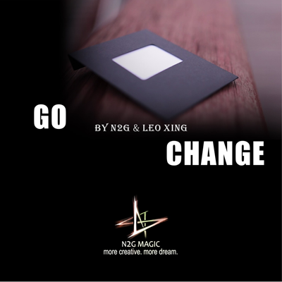Go-Change-by-N2G-and-Leo-Xing