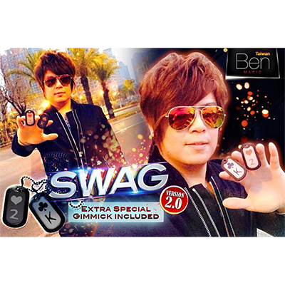 SWAG V2 by Taiwan Ben
