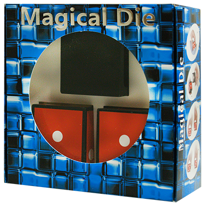 Magical Die by Joker Magic