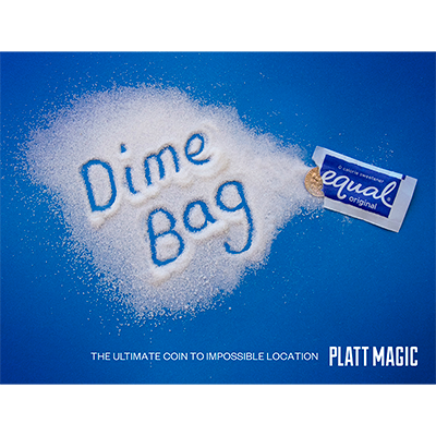 Dime Bag by Platt Magic