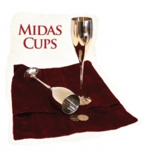 Midas Cups  Extraordinaire - Collectors Workshop