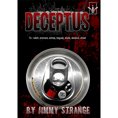 Deceptus by Jimmy Strange and Merchant of Magic