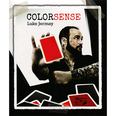 Color Sense by Luke Jermay