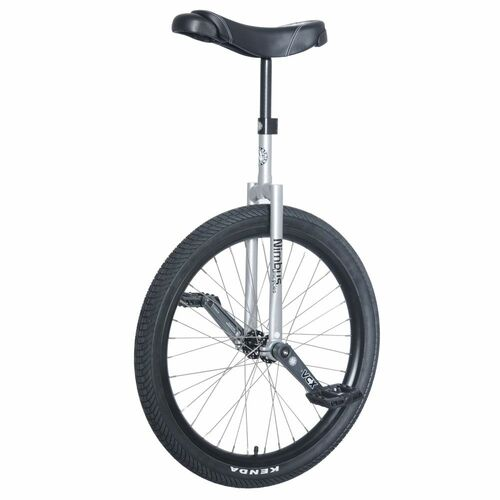 "Nimbus II 24"" Unicycle (Blue)"