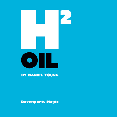 H2Oil by Daniel Young