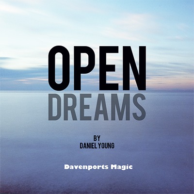 Open Dreams by Daniel Young*