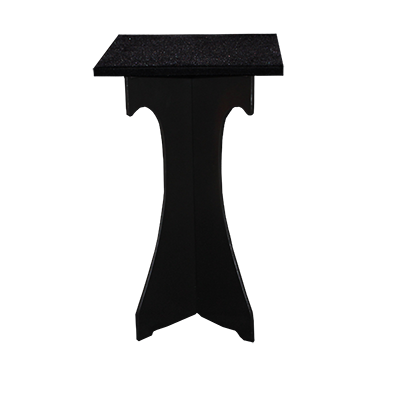 Workman Table (Curved) by Subdividedstudios
