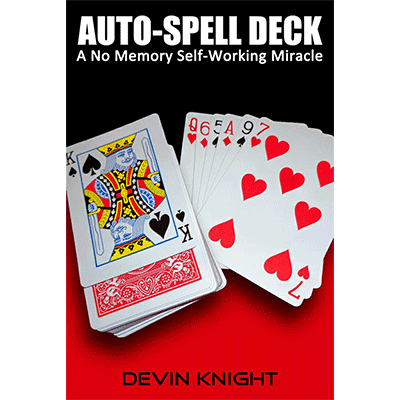 Auto-Spell-Deck-by-Devin-Knight