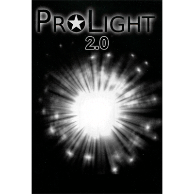 Pro Light 2.0 (White) by Marc Antoine