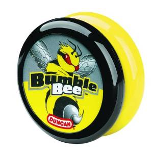 Duncan Bumble Bee YoYo